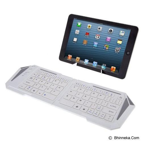 PUWEI Wireless Keyboard [IKB-03] - Gadget Keyboard